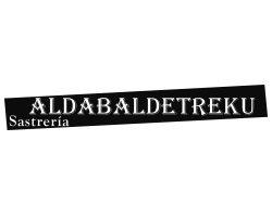 Aldabaldetreku